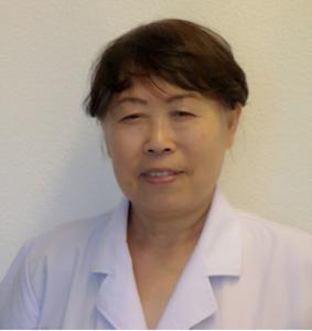 Dr. Zhang Xiucai